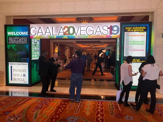 CAALA Annual Las Vegas Convention